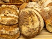 Chleb włoski pszenny