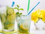 Lemoniada własnej roboty :)