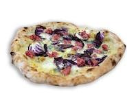 Pizza Veneta - włoska kiełbasa i gorgonzola