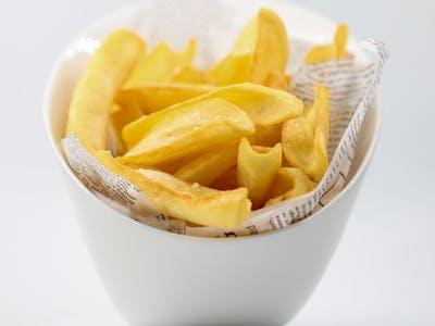 Cartofi fry'n Dip