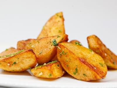 Cartofi aromatizați