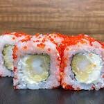 Sakura Roll z krewetką - 8szt