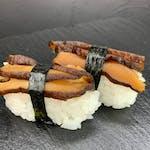 Nigiri z Shiitake