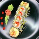 Special Roll w tempurze - 6szt