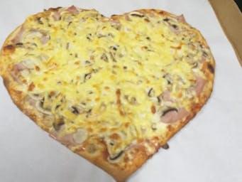 Z miłości do pizzy