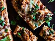 Zapiekanka z Chorizo i Boczniakami