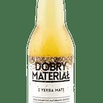 YERBA MATE W 100% naturalna, lekko gazowana YERBA MATE. Pobudzający efekt działania MATE (ostrokrzew paragwajski) dodatkowo został wzmocniony naturalną kofeiną pochodzącą z kawy. Napój zawiera dużą dawkę kofeiny – 300 mg/l.
