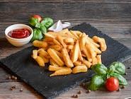 Frytki belgijskie 250 g