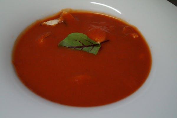 1. Creme di pomodoro