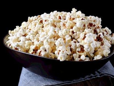 Popcorn truflowy