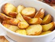 Ziemniaki pieczone w łupinkach