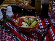 """Salată de murături asortate """"Toata Gradina"""""""