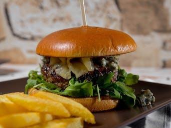 Burger Italiano