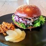 Kačací Burger