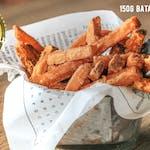 Batatové hranolky