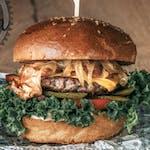 Vege - Beyond burger