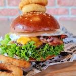 300g Kentucky Burger