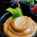 Spice mayo