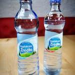 Woda gaz/nie gaz 0,3l