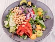 Salată cu năut
