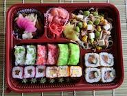 Bento Sushi 4