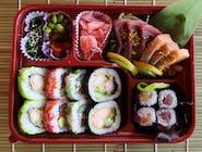 Bento Sushi 2