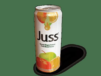 Juss Multifruit