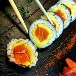 Yellow Sake