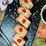 Salmon Tataki 8 szt.