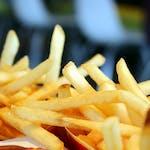 Cieniasy chrupiące - Zestaw (Burger)