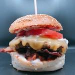 Burger Mr. Majo