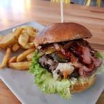 Zestaw Kac Burger