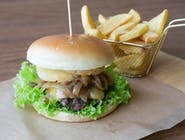Burger Afrodyta