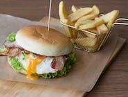 Burger Posejdon