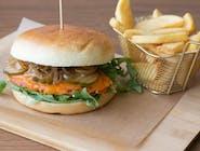 Burger Hermes