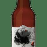 Cider Black Hill 0,33 l lahev