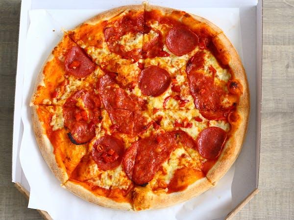 Pizza Diavolo 32cm