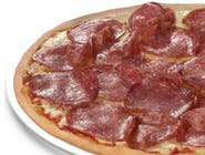 Pizza Salami Supreme
