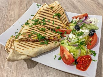 Ezber Kebab