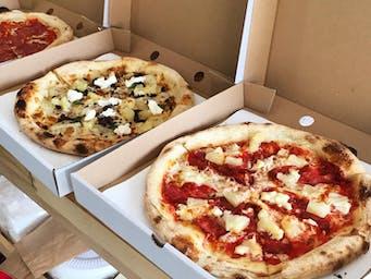 Pizza na dowóz