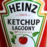 Ekstra ketchup Heinz®