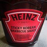 Sticky Korean Barbeque Sauce Heinz®