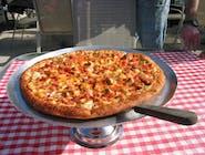 Pizza Kentucky