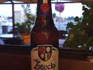Piwo Zatecky 0 % 0,5 l