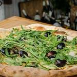 Pizza Lazurowa