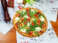 Pizza Bajkowa
