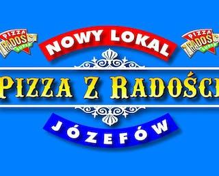 Pizza z radości - Józefów