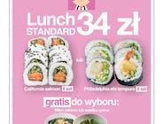 Lunch Standard