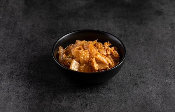 Kimchi słoik