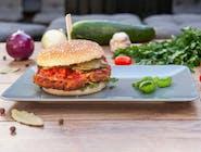 Vege Burger tofu